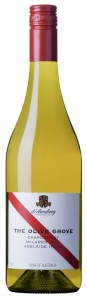 The Olive Grove Chardonnay McLaren Vale / Adelaide Hills, d'Arenberg 2015 d´Arenberg McLaren Vale/ Adelaide Hills