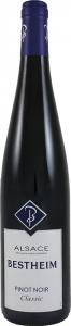 Bestheim Pinot Noir Classic Alsace AOC Bestheim Elsass