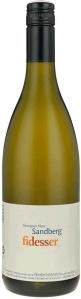 Sauvignon Blanc Lage Sandberg QbA Weinviertel 2015 Weingut Rudolf Fidesser