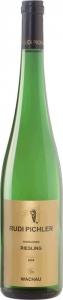 Riesling Smaragd von den Terrassen Qualitätswein mit Prädikat aus der Wachau 2014 Weingut Rudi Pichler