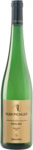 Riesling Smaragd Achleithen Qualitätswein mit Prädikat aus der Wachau 2015 Weingut Rudi Pichler