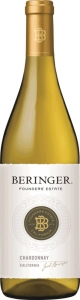 Chardonnay Founders' Estate WO California Beringer Kalifornien