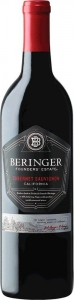 Cabernet Sauvignon Founders Estate California Beringer Kalifornien
