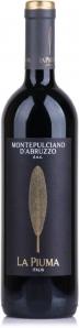Montepulciano d'Abruzzo DOC La Piuma Montepulcianod'Abruzzo