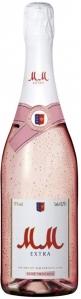 MM Extra Rosé trocken Rotkäppchen-Mumm Sektkellereien