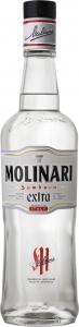 Molinari extra Sambuca 0,7l Molinari Italien
