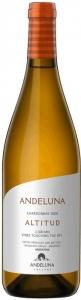 Chardonnay Andeluna Altitud Tupungato Mendoza 2013 Andeluna Cellars