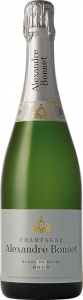 Champagner Alexandre Bonnet Brut Cuvée Blanc de Noirs Maison Alexandre Bonnet Champagne