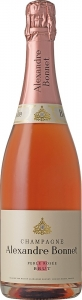 Champagner Alexandre Bonnet Brut Cuvée Perle Rosée Maison Alexandre Bonnet Champagne