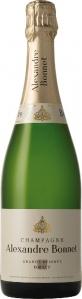 Champagner Alexandre Bonnet Brut Grande Réserve in Geschenkpackung Maison Alexandre Bonnet Champagne