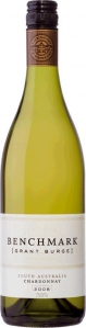 Chardonnay Benchmark WO South Eastern Australia Grant Burge South Australia