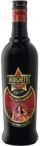 Caffè Borghetti Likör 25% vol Fratelli Branca Distillerie