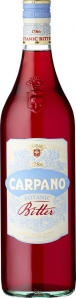 Carpano Bitter (1,0l) Fratelli Branca Distillerie
