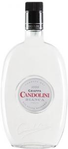 Candolini Grappa Bianca  40% vol Fratelli Branca Distillerie
