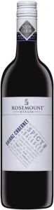 Shiraz-Cabernet Diamond Blends South Eastern Australia Rosemount Estate South Eastern Australia