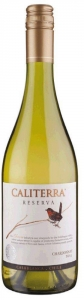 Caliterra Reserva Chardonnay Curico Valley Vina Caliterra Casablanca Valley
