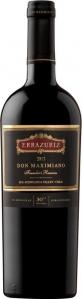 Don Maximiano Vina Errazuriz Aconcagua Valley
