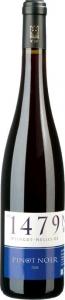 Pinot Noir Spätburgunder trocken QbA Ahr 2012 Weingut Nelles