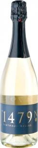 Nelles Sekt Cuvée Pinot Sekt von der Ahr-Traditionelle Flaschengärung  Weingut Nelles