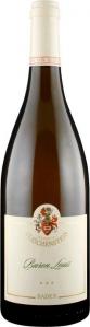 Baron Louis Oberrotweiler Henkenberg grauer Burgunder Qualitätswein trocken aus Baden 2012 Weingut Freiherr von Gleichenstein
