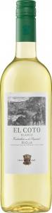 Rioja El Coto blanco DOCa El Coto de Rioja Rioja