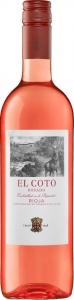 Rioja El Coto rosado DOCa El Coto de Rioja Rioja