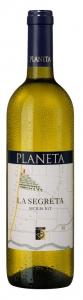 La Segreta bianco Bianco Sicilia DOC Planeta Sizilien