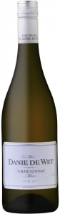 De Wetshof Estate Chardonnay Unwooded - Matured on the Lees W.O. Robertson De Wetshof Estate W.O. Robertson