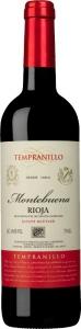 Rioja Montebuena Tempranillo DOCa Bodegas Montebuena Rioja