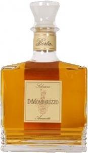 Amaretto di Mombaruzzo Selezione (0,7l) Distilleria Berta Piemont