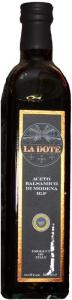 Aceto Balsamico La Dote (4 Jahre) (500ml)