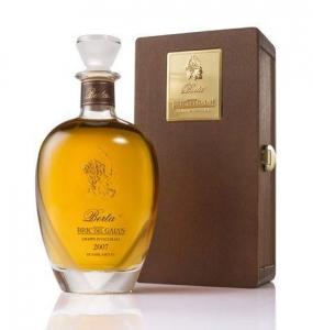 Grappa Bric del Gaian Moscato d´Asti (0,7l) HK Distilleria Berta Piemont