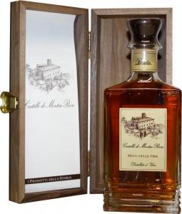 Grappa Mito delle Ore Distilleria Berta Piemont