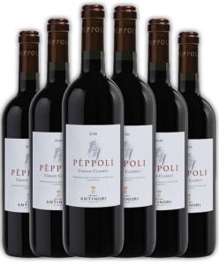 "Nur das Beste ""Peppoli"""