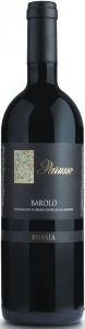 Barolo Bussia DOCG  Parusso Piemont