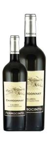 Chardonnay IGP Ferrocinto Kalabrien