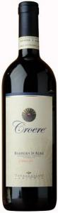 Barbera d'Alba Superiore DOC 'Croere' Vite Colte- Terre da Vino Piemont