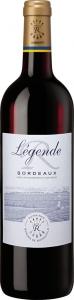 Légende R Légende R Bordeaux rouge Barons de Rothschild Lafite Bordeaux
