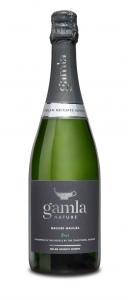 Gamla White Brut Golan Heights Winery Golanhöhen