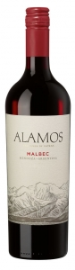 Alamos Malbec 1,5l von Alamos - The wines of Catena aus Mendoza in Argentinien