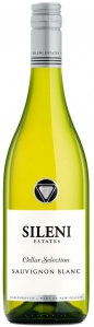 Sileni Cellar Selection Sauvignon Blanc Sileni Estates Marlborough
