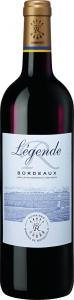 Légende R Bordeaux rouge Magnum (1,5l) Barons de Rothschild Lafite Bordeaux