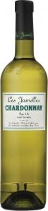 Les Jamelles Chardonnay von Les Jamelles aus Südfrankreich in Frankreich