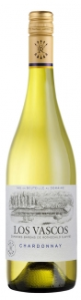 Los Vascos Chardonnay Viña Los Vascos Colchagua Valley