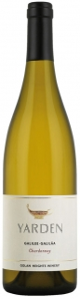 Yarden Chardonnay Golan Heights Winery Golanhöhen
