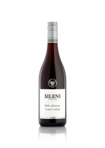 Sileni Cellar Selection Pinot Noir Sileni Estates Hawke's Bay