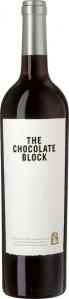 Chocolate Block von Boekenhoutskloof aus Franschhoek in Südafrika