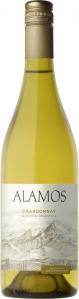 Alamos Chardonnay von Alamos - The wines of Catena aus Mendoza in Argentinien