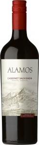 Alamos Cabernet Sauvignon von Alamos - The wines of Catena aus Mendoza in Argentinien
