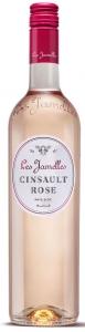 Les Jamelles Cinsault Rosé Les Jamelles Languedoc - Roussillon